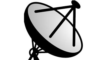 Çanak-Anten